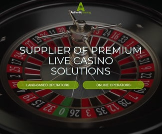 Authentic Gaming Casino Software and Bonus Review
