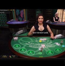 Dublin Blackjack Cash On A Blackjack Table 4 Casinos