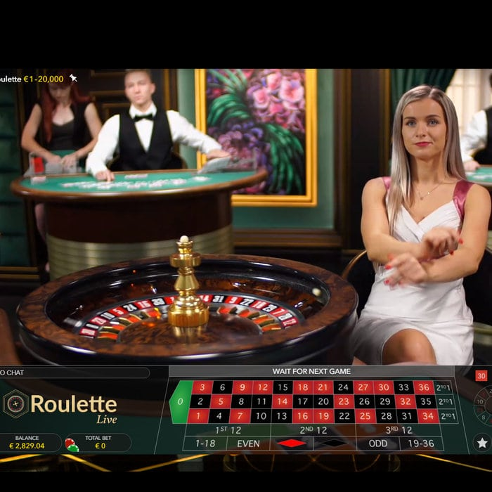Lucky31 Live Casino Offering 170 Live Roulette Blackjack And Baccarat